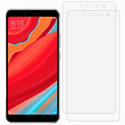 TOCHIC 2.5D Tempered Glass Screen Protector 2pcs