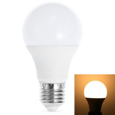 E27 12W 3000K 1100LM 270° Large Angle Wide Voltage Bulb Warm White Light