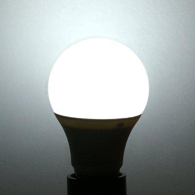 Large Angle Wide Voltage Bulb Cold White Light