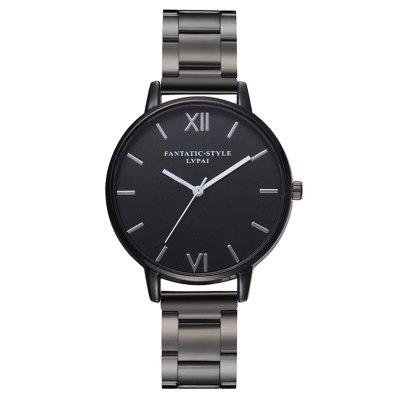 Lvpai P779 Business Students Ultra-thin Simple Fashion Casual Watch