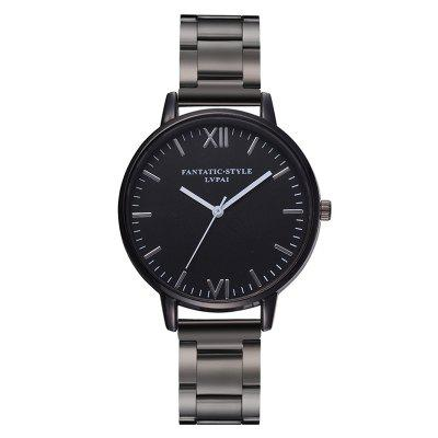 Lvpai P780 Business Students Ultra-thin Simple Fashion Casual Watch
