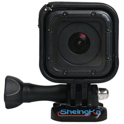 Sports Cameras Border House Frame for GoPro HERO4 / 5 Session Action Camera