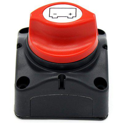 High Current Knob Switches RV Car Battery Power Switch