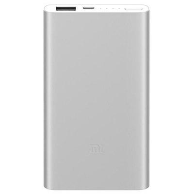 Original Xiaomi PLM10ZM 5000mAh Mobile Power Bank 2
