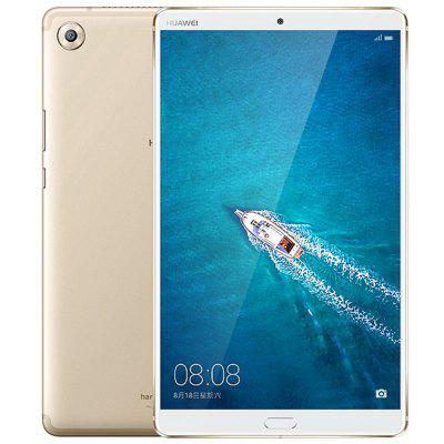 HUAWEI MediaPad M5 (SHT - W09) 4GB Tablet PC + 64GB النسخة الدولية