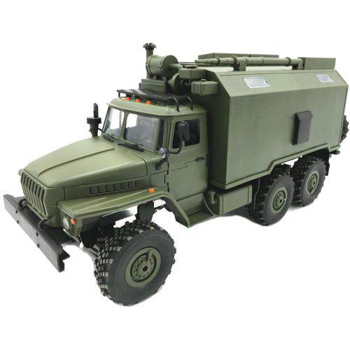 WPL B36 Ural 1/16 2.4G 6WD Rc Car Military Truck