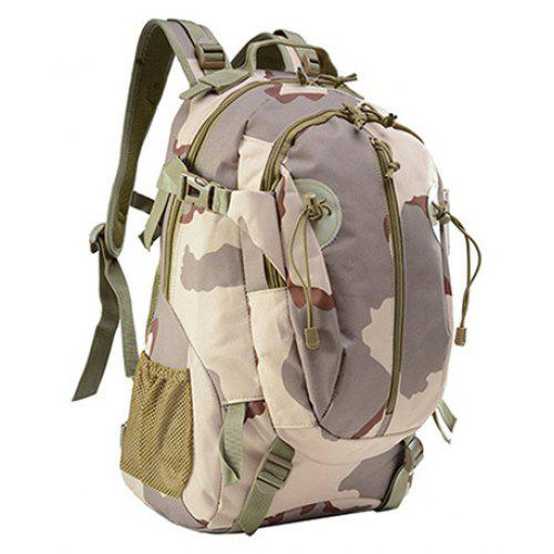 8c65d6594f54 Camouflage Tactical Bag Large-capacity Outdoor Sports Oxford Cloth  Waterproof Outdoor Backpack -  30.17 Free Shipping