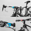 CoolChange Bicycle Electric Horn Mountain Bike Bell Super Sound Equipment Accessories Electronic Bell - BLACK