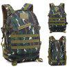 Large Capacity Military Tactical Outdoor Backpack - ACU CAMOUFLAGE