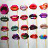 390 Creative Wedding Party Props for Photo - MULTI