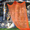 Halloween Decoration Haunted House Opknoping Ghost Props - POMPOEN ORANJE