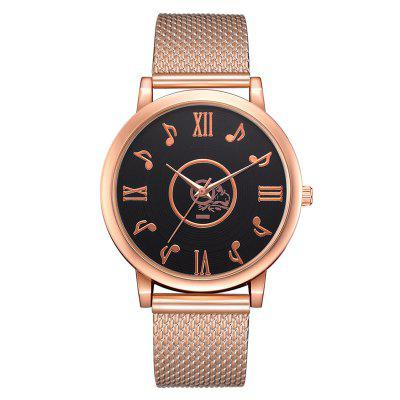 Lvpai P591 Simple Trend Personality Leisure Watch