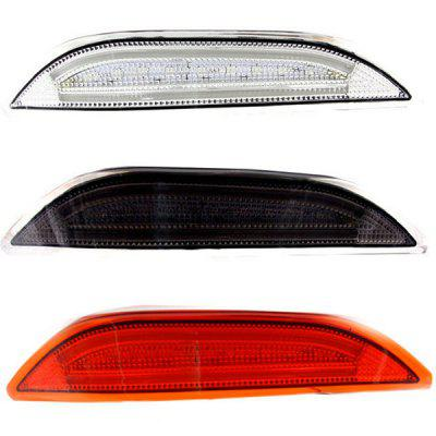YCL - 389D Honda Front Fan Rear Bar Light Brake Light Guide LED