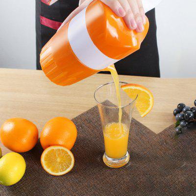 Manuale Orange Pressing Lemon Juicer Household Juicer Simple Juice Cup