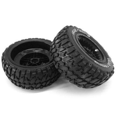 VKARRACING MA365 Tire Components 01