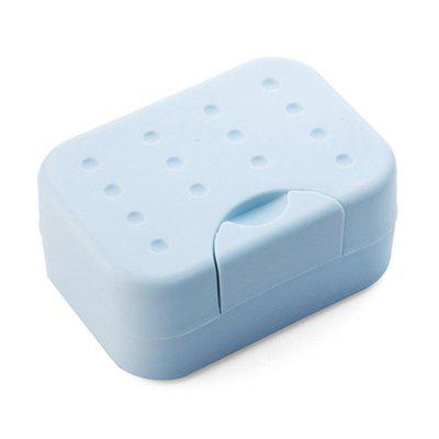 Creative Aerobic Sealed Travel Soap Box