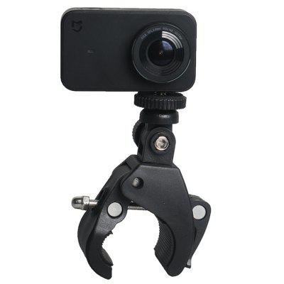 Large Bicycle Clip Universal Type for Mobile Phone Camera Plus Gopro Adapter for GOPRO HERO 4/3+/3/2/1/sj4000/sj5000/sj6000