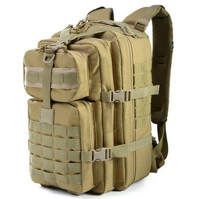 Army Fan Camouflage Tactical Backpack