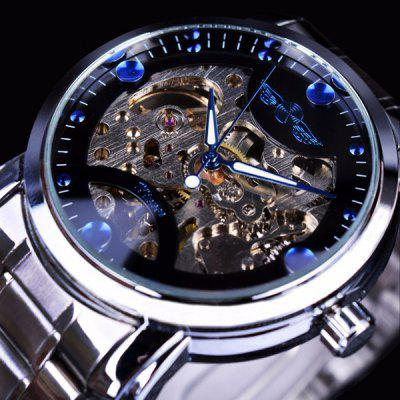 Winner WU8012 Men Automatic Mechanical Watch