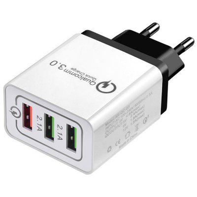 USB Wall Charger Quick Charge