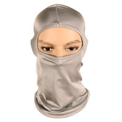Outdoor Riding Mask Bicycle Motorcycle Windproof Sunscreen Dustproof Mask