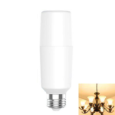 E27 9W AC100 - 240V 3000K 760LM High Brightness Column Bulb