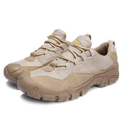 Outdoor Breathable Climbing Shoes