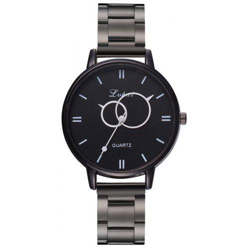 Lvpai P776 Fashion Ultra-thin Quartz Watch