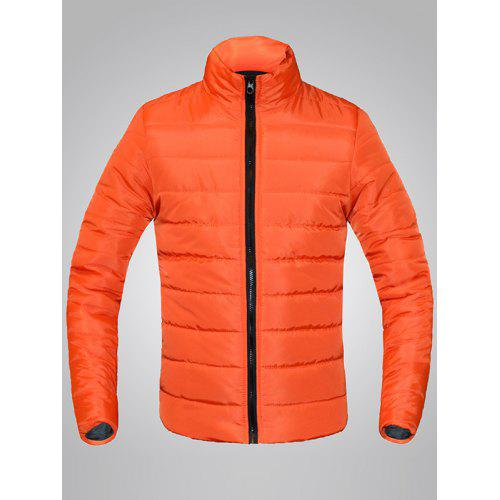 Thermal Jacket High Quality Collar Down Jacket