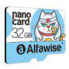 Alfawise 32GB Micro SD Class 10 UHS-1 geheugenkaart - MULTI