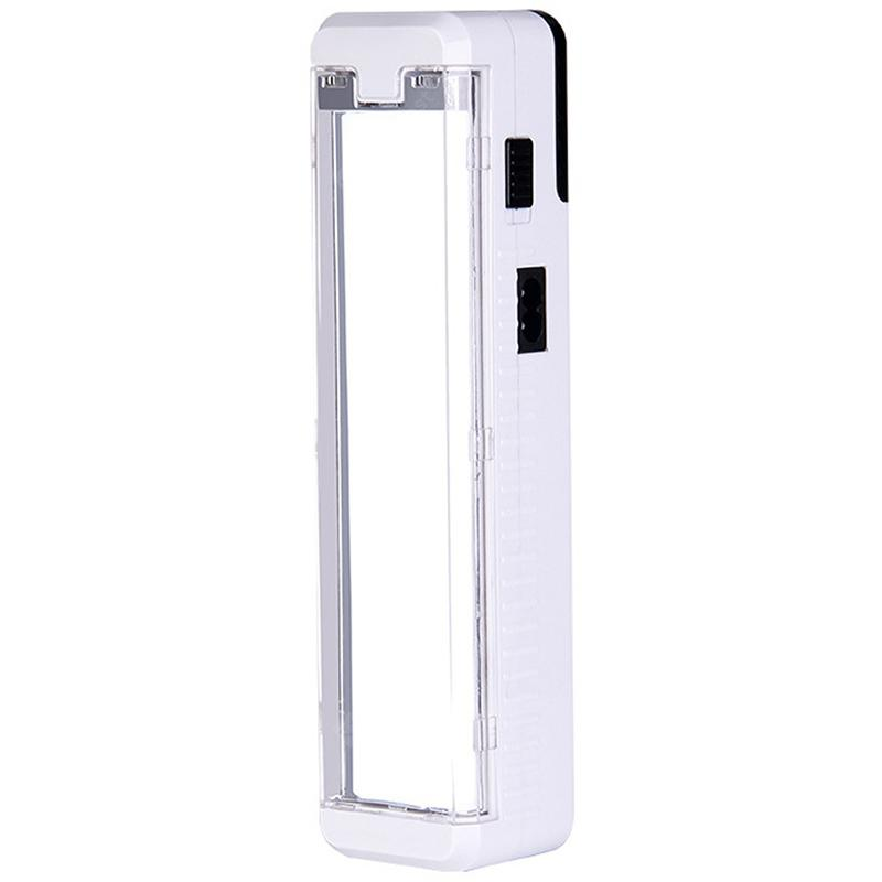 BRELONG LED Rechargeable Outdoor Emergency Light - WHITE