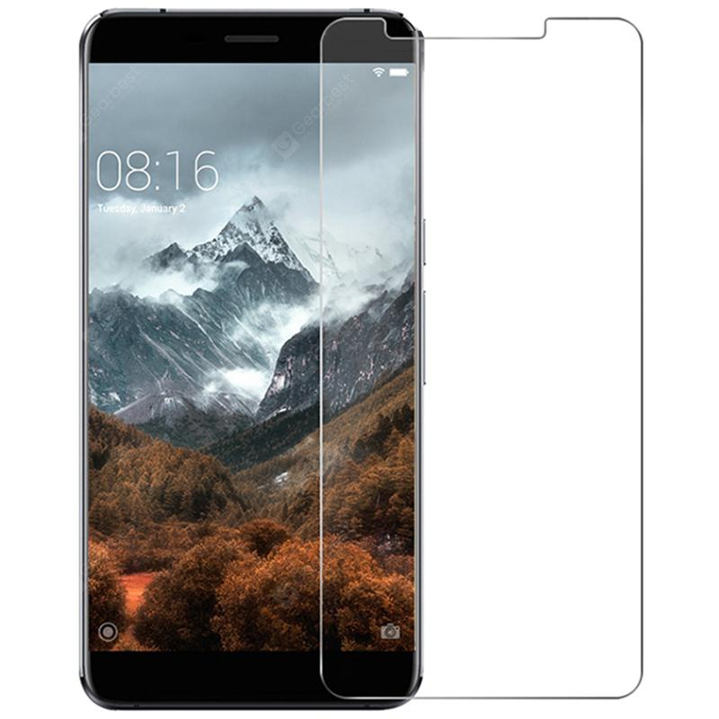 Naxtop Tempered Glass Screen Protector for Ulefone Power 3S