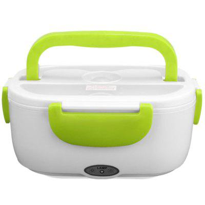 Electric Lunch Box Portable Food Heater