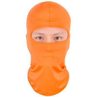 Outdoor Riding Mask Bicycle Windproof Sunscreen Dustproof CS Masked Mask Hood