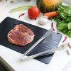 Practical Rapid Defrosting Thawing Board - BLACK