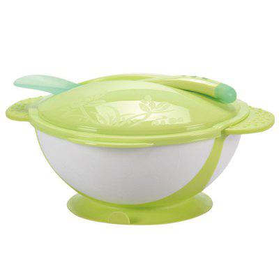 Creative Safety PP Baby Bowl