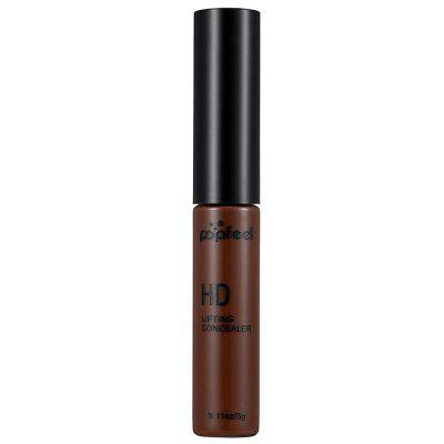 POPFEEL 10 Color Liquid Foundation Cover Augenringe Akne Concealer Pen für Lip Base Cream Aufhellen Hautton