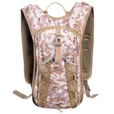 Cycling Hiking Shoulder Tactical Backpack Outdoor Water Bag Backpack