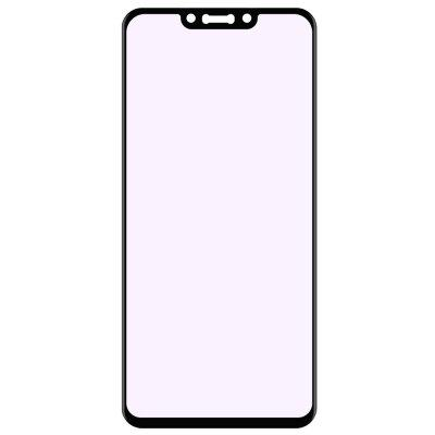Hat-Prince 0.2mm 9H 3D Full Screen Covered Tempered Glass Protector for HUAWEI P Smart+ / Nova 3 / 3i