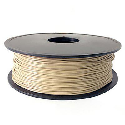 Low Temperature PCL 3D Printer Filament Printing Supplies