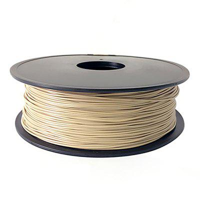 PLA 3D Printer Filament Net Weight 1KG 3D Printing Supplies