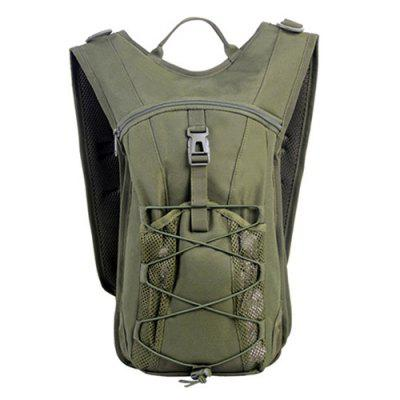 Cycling Hiking Tactical / Outdoor Water Bottle Backpack