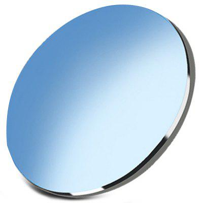 Car Glass Reversing Small Round 51mm 350R  Rear View Auxiliary Mirror