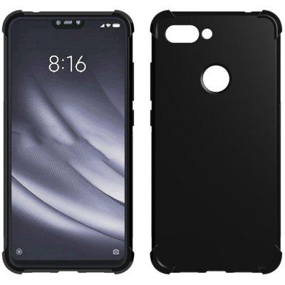 Luanke Anti-fall TPU Phone Case for Xiaomi Mi 8 Lite / 8 Youth / 8X