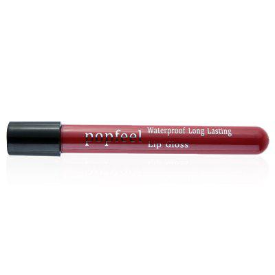 12-color Moisturizing Waterproof Lasting No Fading Liquid Lipstick