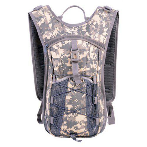 880d17a607d5 Cycling   Hiking Tactical Backpack Outdoor Water Bottle Backpack