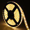 ZSD - 004 5M Lamp With 5A Power Supply 300 Beads LED Smart Light Strip Set - SUN YELLOW