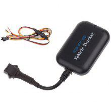 TX - 6 Electric Bicycle GPS Tracker SMS Network GPRS Locator