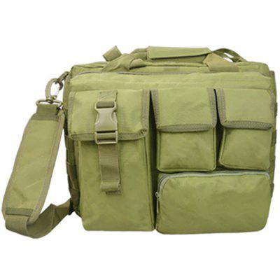 Waterproof Computer Bag Tactical Briefcase Camouflage Computer Bag Waterproof Kit