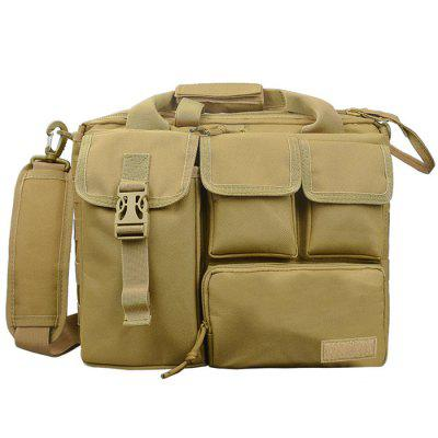 Waterproof Computer Bag Tactical Briefcase Camouflage Waterproof Kit